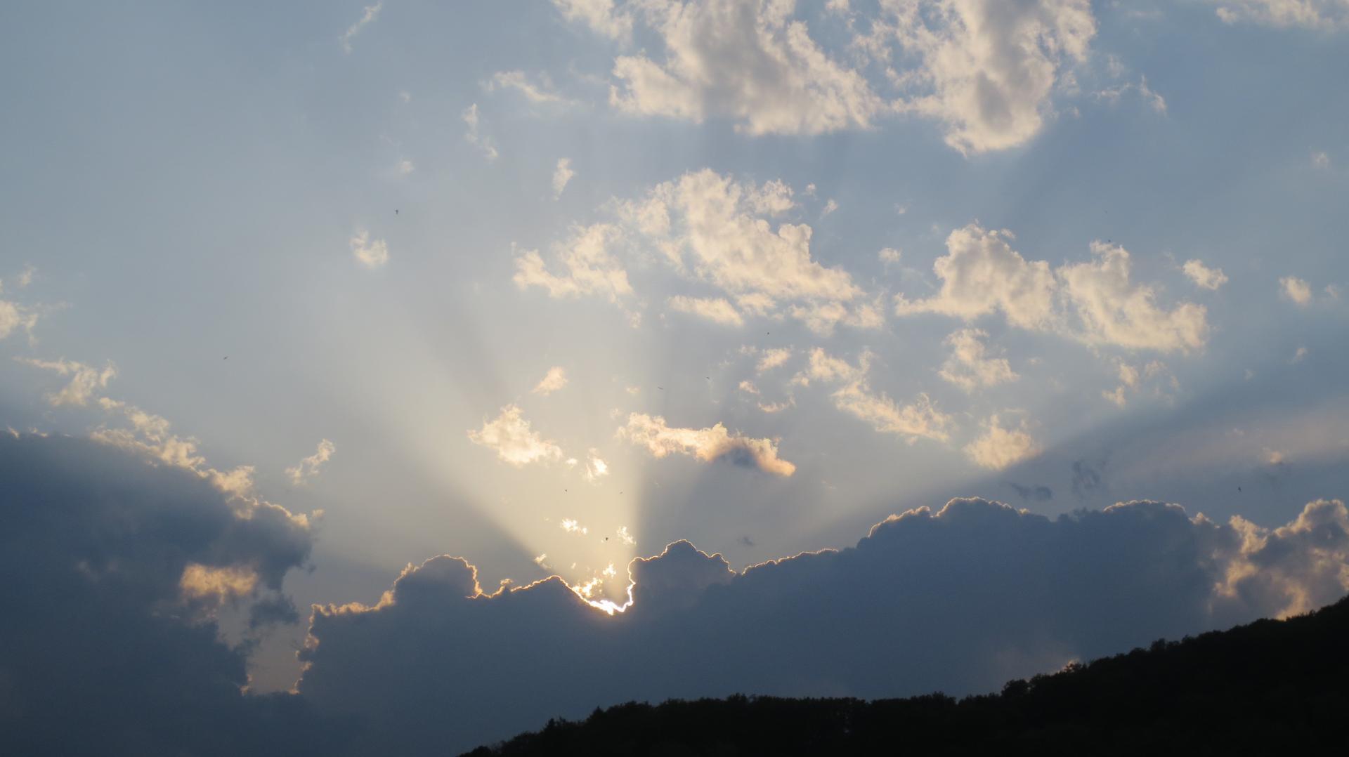 Heslach … 'mal aus einer ganz anderen Sicht