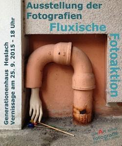Flux_2230-5 Plakat zur Ausstellung - 25x30