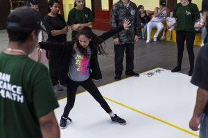 Urban Dance Health e. V. 2021